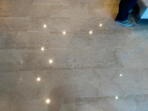 Luce Levigatura Pavimenti - lavori