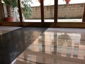 Levigatura pavimenti - Luce (2)
