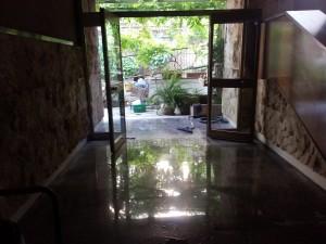 Levigatura pavimenti - Luce (4)
